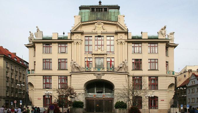 Residence of the Mayor of Prague