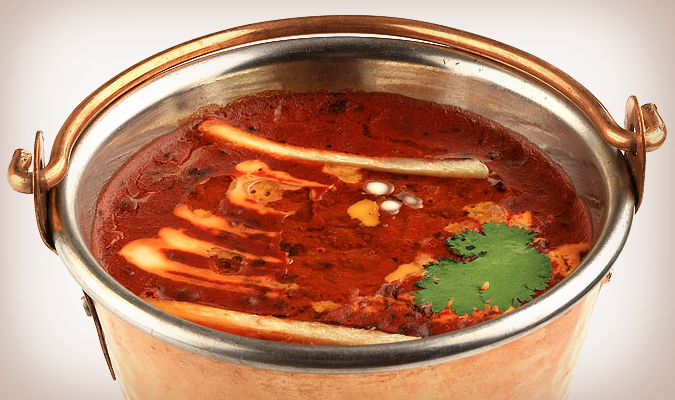 Make Restaurant Curry At Home