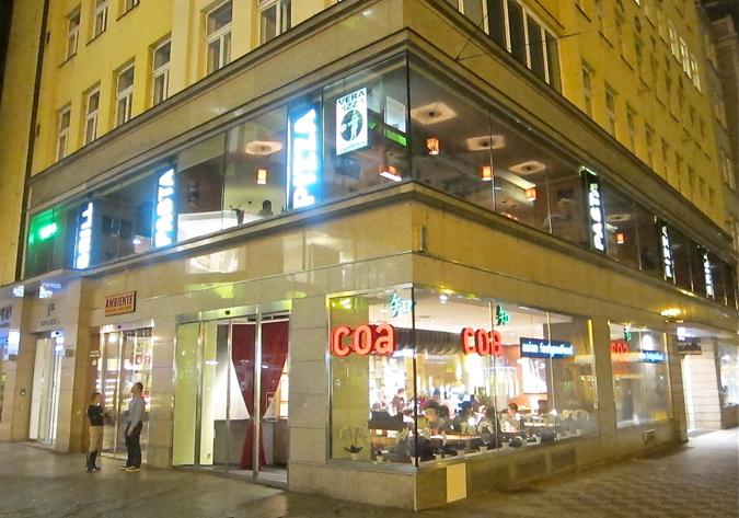 , Coa, Expats.cz Latest News & Articles - Prague and the Czech Republic, Expats.cz Latest News & Articles - Prague and the Czech Republic