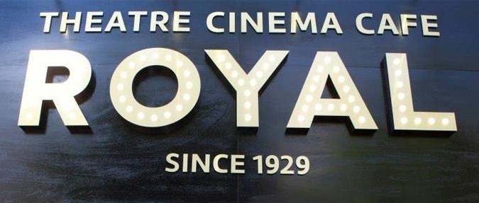 Stunning 1920's Cinema Reborn in Prague