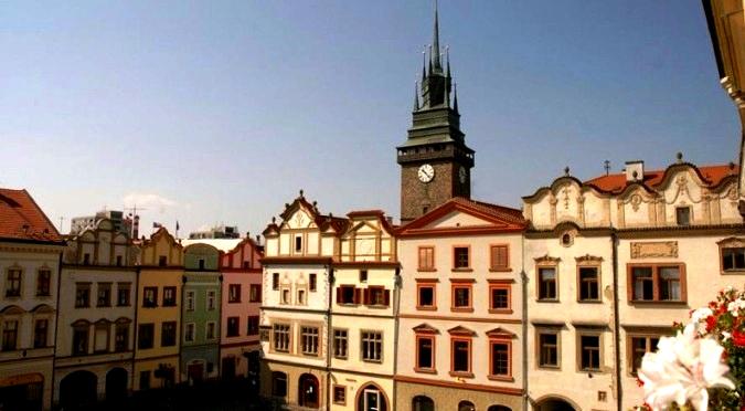 Photo by Pardubice.eu
