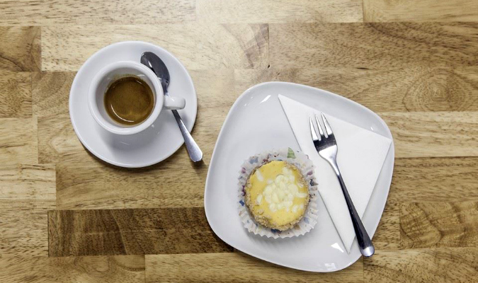 Coffee Mania Heats Up in Prague