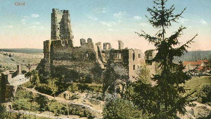 Photo: www.obecokor.cz