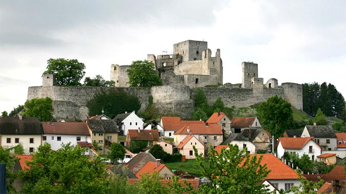 Photo: www.hrad-rabi.eu