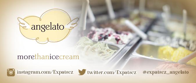 WIN: Delicious Angelato Ice Cream