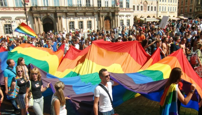 , My Perfect Night Out: PRIDE EDITION!, Expats.cz Latest News & Articles - Prague and the Czech Republic, Expats.cz Latest News & Articles - Prague and the Czech Republic