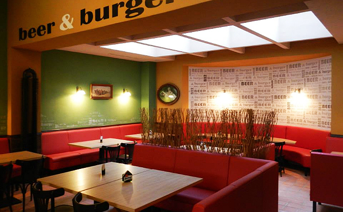 Two New Burger Joints Enter the (onion) Ring