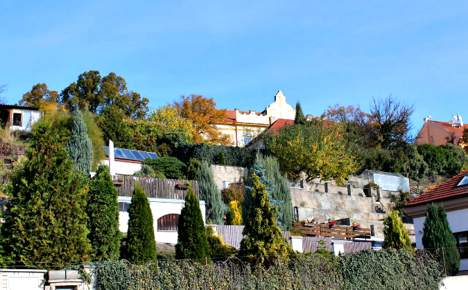 10 Perfectly Preserved Villages in Prague