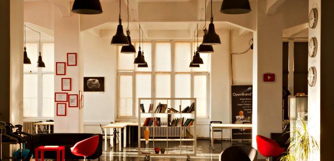 The Prague Café of Tomorrow