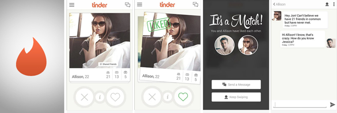 Tried and Tested: Dating Apps for Expats