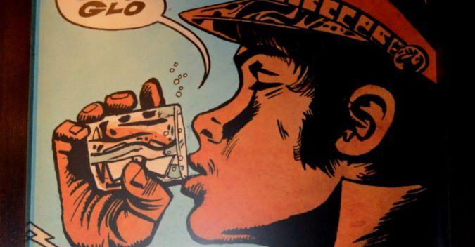 Celebrating Czech Comics this October