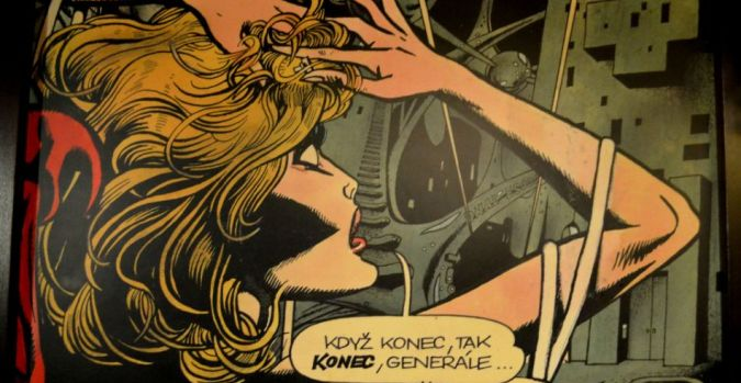 , Celebrating Czech Comics this October, Expats.cz Latest News & Articles - Prague and the Czech Republic, Expats.cz Latest News & Articles - Prague and the Czech Republic