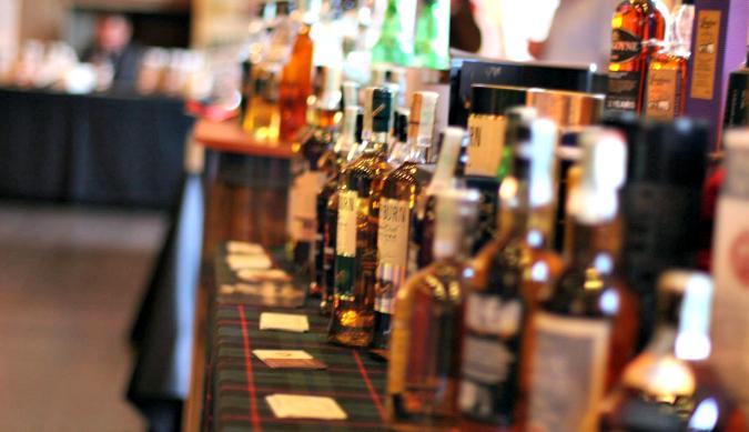 Whiskytown: 5 Prague Whisky Bars
