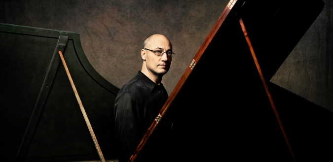 Concerto Koln and pianist Andreas Staier © Josep Molina