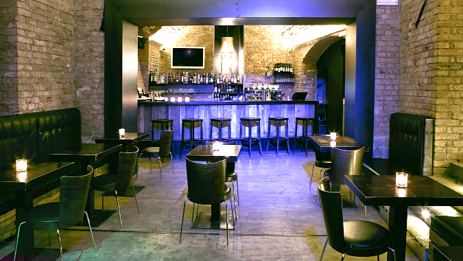 Shhh! 7 Underground Club Venues