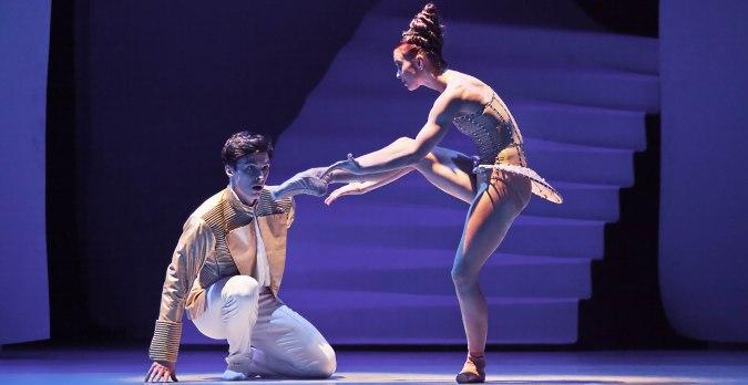 WIN: Cinderella in The National Theatre
