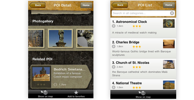 Ten Top Travel Apps for Visitors and Residents in the Czech Republic