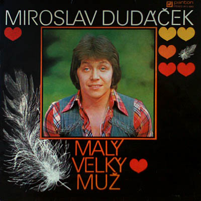 Weird and Wonderful Czech Album Covers