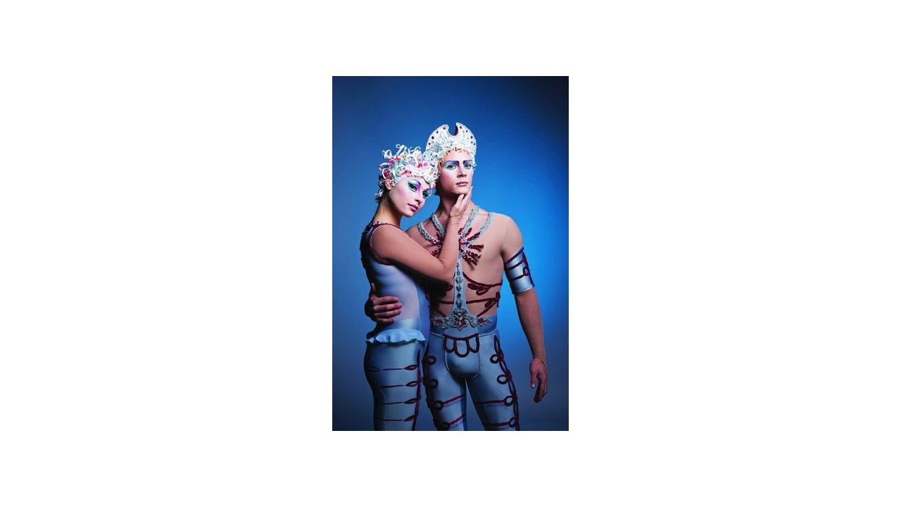 , Cirque du Soleil: Interview with Geneviève Laurendeau, Expats.cz Latest News & Articles - Prague and the Czech Republic, Expats.cz Latest News & Articles - Prague and the Czech Republic