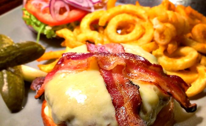 Brewsta's Burgers 2014