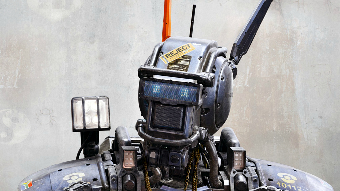 March 5: Chappie