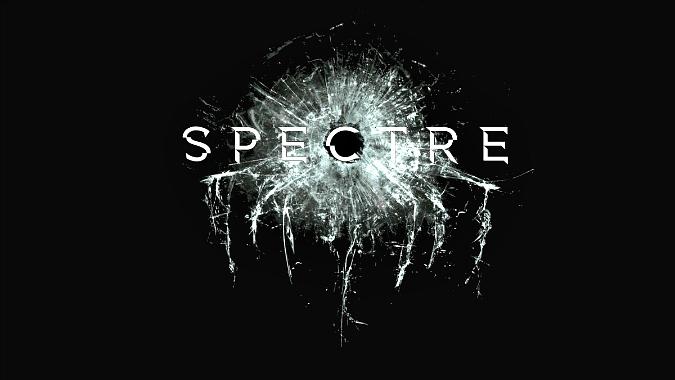 November 5: Spectre