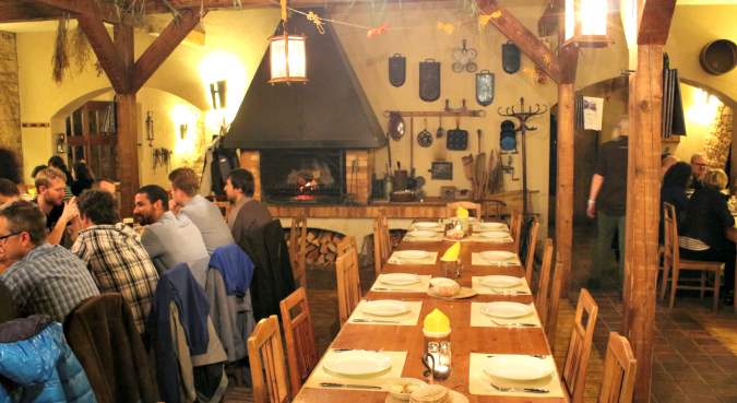 Monastery Tavern