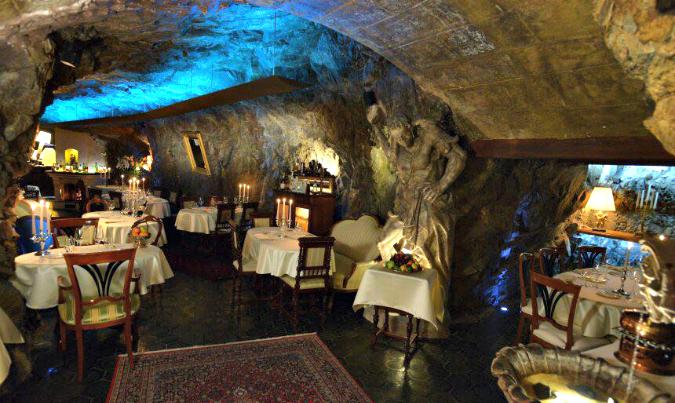 Pragues Most Beautiful Restaurants Prague Czech Republic