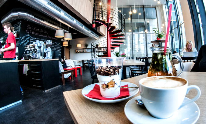Best Study Cafes In Prague