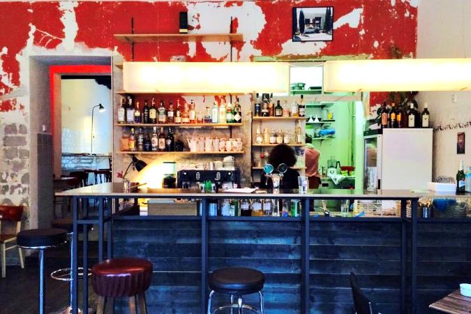 Best New Cafés You Haven't Heard Of