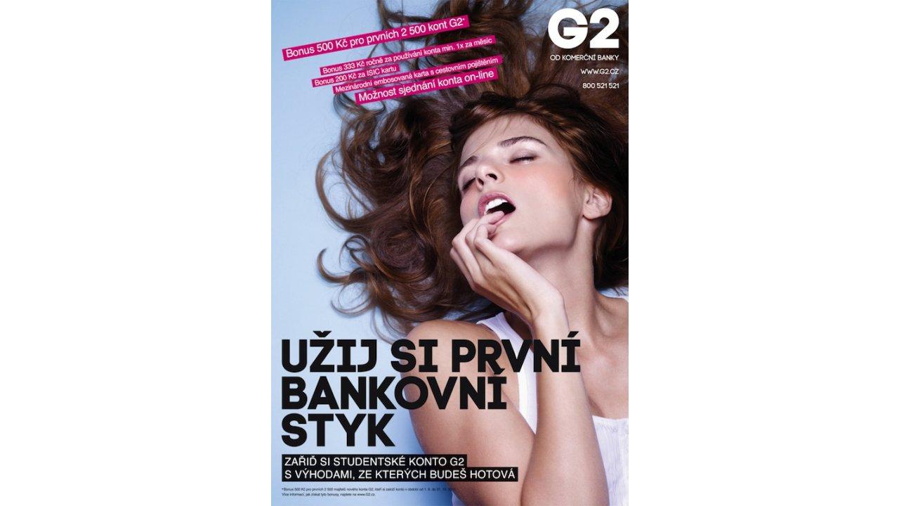 Reklama - obrazové kódy. Zdroj: www.expats.cz