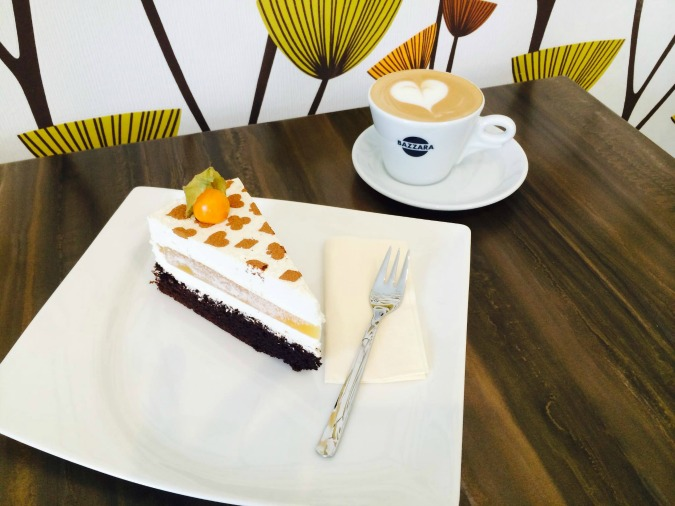 First Look: Gelateria & Caffé Amato