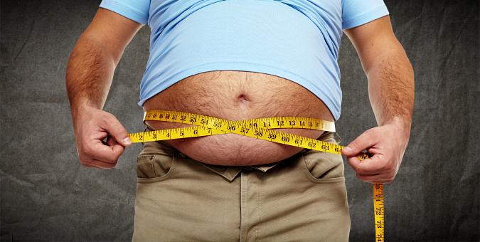 WHO Forecasts Obesity Epidemic in Prague