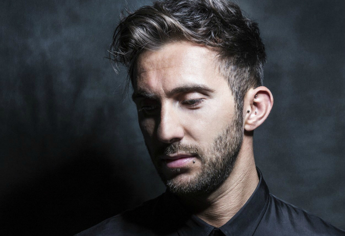 Hot Since 82 / Roxy