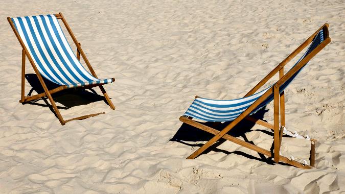 Image: Prague Beach Facebook