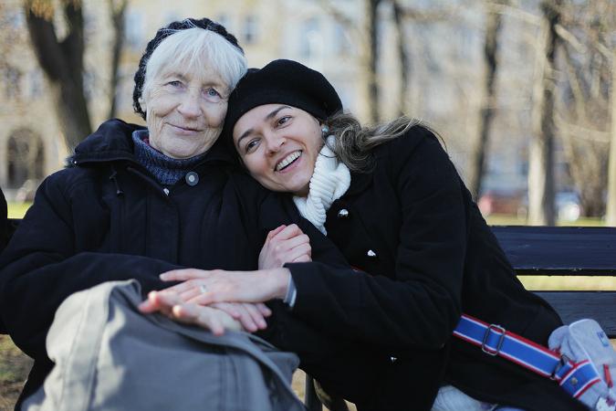 Humans of Prague, Photo 1