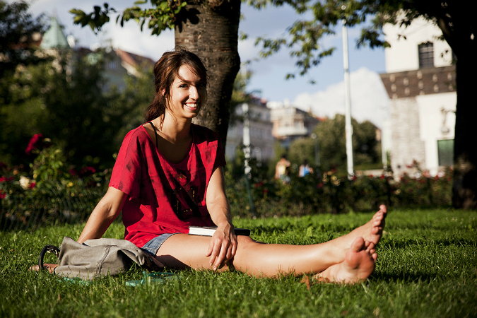 Humans of Prague, Photo 6