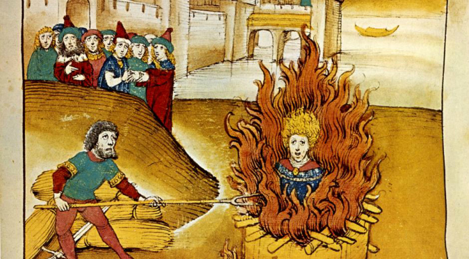Celebrate 600 Years of Jan Hus