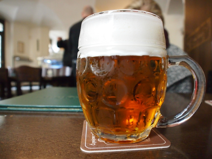 , Through the Streets of Lesser Town for a Well-Brewed Beer, Expats.cz Latest News & Articles - Prague and the Czech Republic, Expats.cz Latest News & Articles - Prague and the Czech Republic