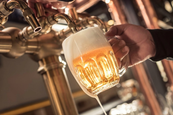 , Beer Stroll Around Prague's New Town, Expats.cz Latest News & Articles - Prague and the Czech Republic, Expats.cz Latest News & Articles - Prague and the Czech Republic