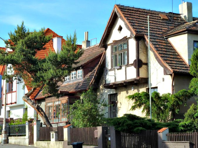 8 Prague Places That Don't Look Like Prague