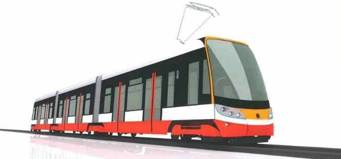 Proposed design from DPP