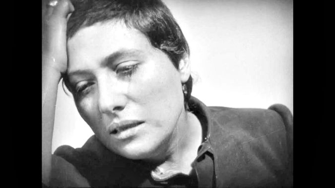 The Passion of Joan of Arc/Image: YouTube