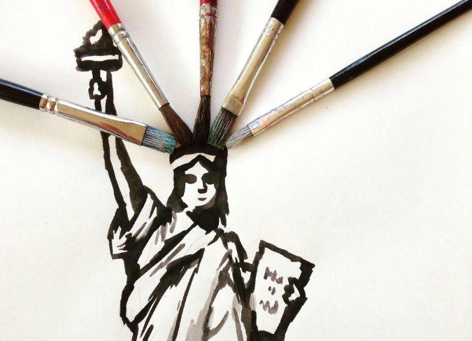 , Czech Teen's Doodles Grab International Attention, Expats.cz Latest News & Articles - Prague and the Czech Republic, Expats.cz Latest News & Articles - Prague and the Czech Republic
