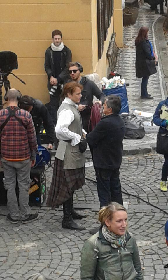 , Outlander Season 2 Now Filming in Prague, Expats.cz Latest News & Articles - Prague and the Czech Republic, Expats.cz Latest News & Articles - Prague and the Czech Republic
