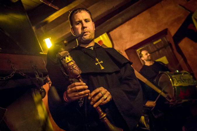 , PHOTOS: Hussites Re-Take Tábor for Historical Festival, Expats.cz Latest News & Articles - Prague and the Czech Republic, Expats.cz Latest News & Articles - Prague and the Czech Republic