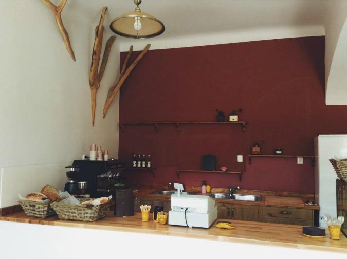 Kavárna snů