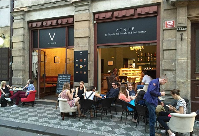 Prague Brunch: The Next Generation