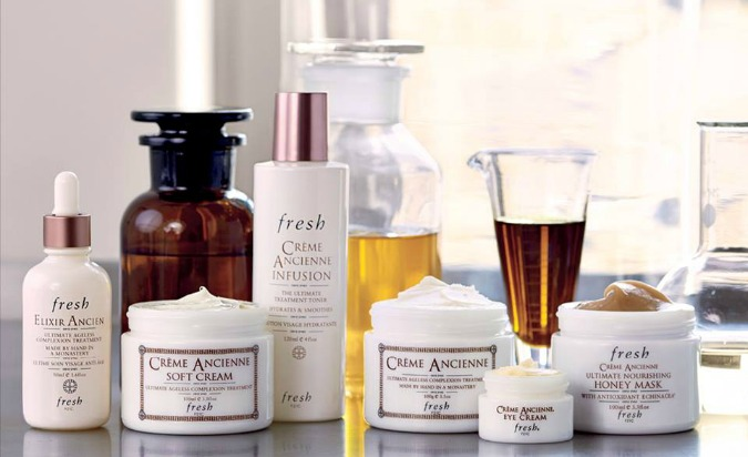 Photo: Fresh Cosmetics Facebook
