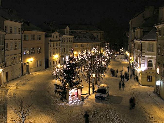 Julehygge = Christmas hygge/Photo: Krokodyl via Wiki Commons